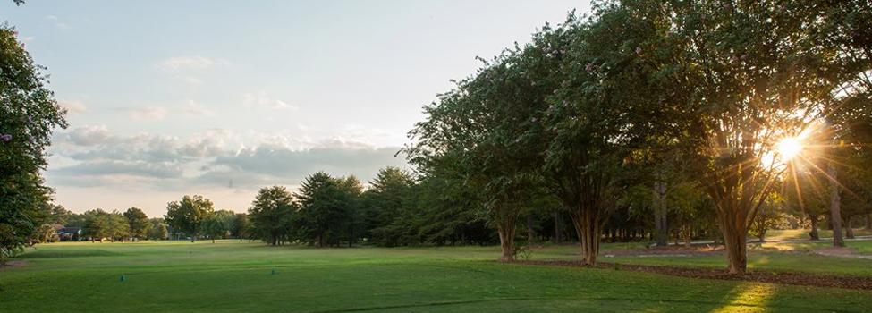 Image of Charwood Golf Club