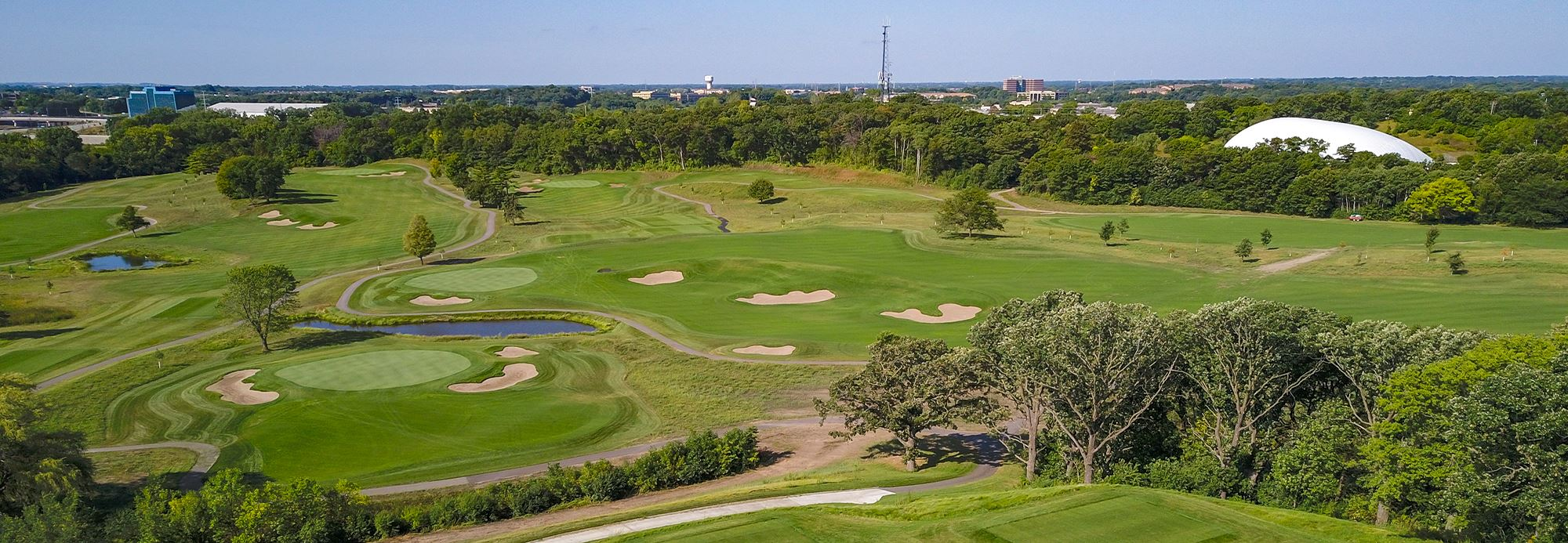 Image of Braemar Golf Course