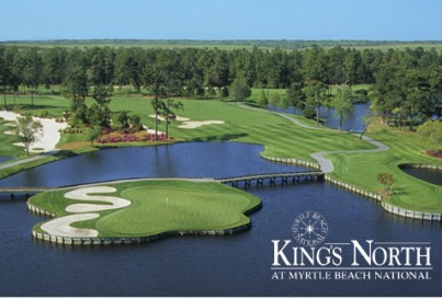Image of Myrtle Beach National – King's North