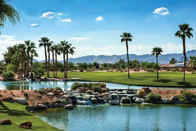 Image of Palm Valley Golf Club – The Lakes Course