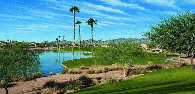 Image of Pebble Creek Resort – Eagle's Nest Golf Club