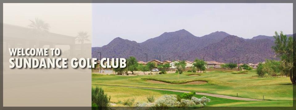 Image of Sundance Golf Club