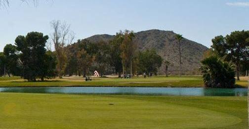 Image of Tres Rios Golf Course