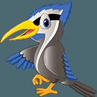 Anamule: Woodpecker