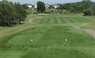 Image of Crystal Lake Golf Club