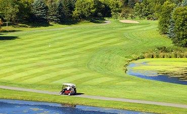 Image of Willinger's Golf Club